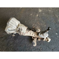 Ford Falcon AU Manual Gearbox T5 6 CYL 09/98-09/02
