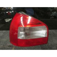 Audi A3 Left Tail Light 8L 11/00-05/04