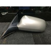 Audi A3 Door Mirror 8L Hatch  5DR 05/97-05/04 Left Side