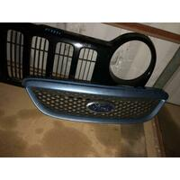 Ford Falcon BF XT Grille 10/2002-08/2006