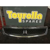 Holden COMMODORE Grille VX Calais 08/01-09/02