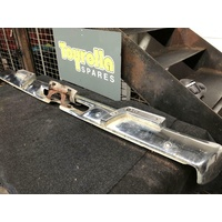 Chrysler VALIANT Rear Bumper VJ Chrome Genuine 1960-1975