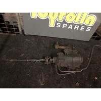 Ford Courier Power Steering Box PE 01/1999-11/2006