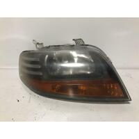 Daewoo KALOS Head Light Hatch 03/04-12/04 RH Side