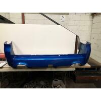 Holden Commodore VE Ute Rear Bumper 08/2006-04/2013