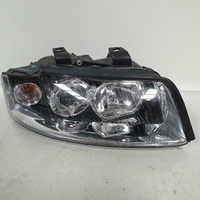 Audi A4 Right Headlight B6 Sedan And Wagon Halogen Type 07/01-02/05