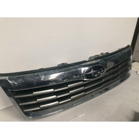 Subaru FORESTER Grille 02/08-01/11 Genuine