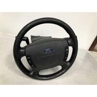Ford Falcon Steering Wheel BF 10/2002-08/2006