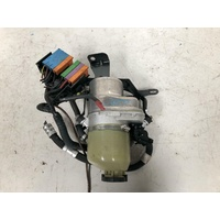 Holden Astra Steering Pump TRW Brand TS 09/1998-2007