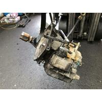 Chrysler Grand Voyager Automatic Transmission RG 05/2001-02/2008