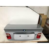 BMW 3 Series Bootlid E46 318i 09/1998-07/2006