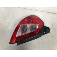 Renault Megane Left Tail Light 12/2003-082/2010