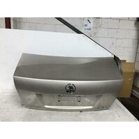 Holden Commodore Bootlid VE 08/2006-08/2010