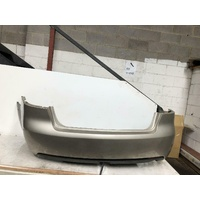 Holden Commodore Rear Bumper VE 08/2006-04/2013