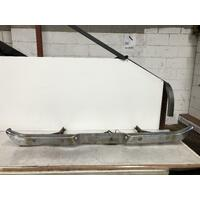 Chrysler Valiant Rear Bumper CM Regal 11/1978-11/1981