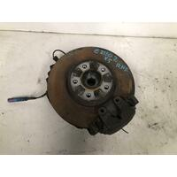 BMW X5 Right Front Hub Assembly E53 11/2000-09/2003