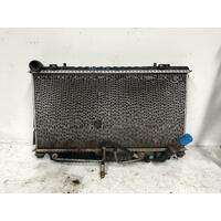 Ford Falcon Radiator BAII 10/2002-09/2005