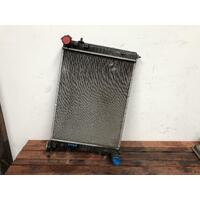 Holden Commodore Radiator VN 08/1988-09/1990