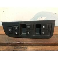 Holden EPICA Power Window MASTER Switch EP 02/07-12/11
