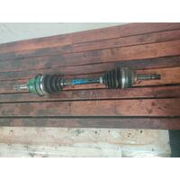 Toyota Celica Left Drive Shaft ZZT231 11/99-10/05