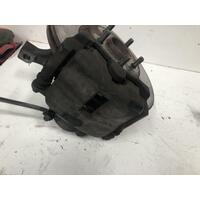 Chrysler PT Cruiser Left Front Caliper 08/2000-11/2005