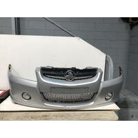 Holden COMMODORE Front Bumper Bar VZ 08/04-09/07