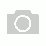 Toyota Surf Right Rear Door Shell N120 N130 1989-1995