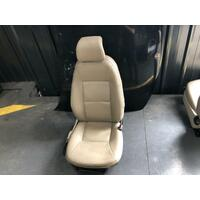 Saab 9 3 Right Front Seat 06/98-09/02
