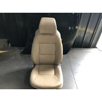 Saab 9 3 Left Front Seat 06/98-09/02