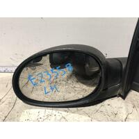 Chrysler PT CRUISER Left Door Mirror 11/05-07/10 Classic