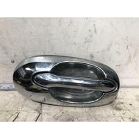 Kia CARNIVAL Door Handle KV SII Left Rear 12/01-09/06 Outer