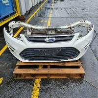 Ford Mondeo Front Bumper Front End Section MC 11/10-12/14
