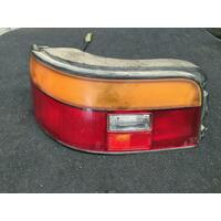 Toyota Corolla AE92 Hatch Left Tail Light 06/1989-06/1991