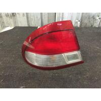 Ford Laser KL Sedan Left Tail Light 996-1998
