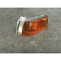 Mazda 323 BG Left Indicator Corner Light Genuine 1989-1996