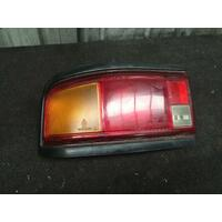 Mazda 323 BG Left Tail Light Genuine 1989-1991