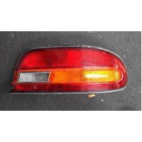 1993 Nissan Bluebird Left Hand Rear Taillight