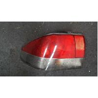 1996 SAAB 900 Sedan Left Hand Rear Taillight 1994-1998