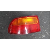 1991 Honda Civic EG Left Hand Rear Taillight 1991-1995 (Wrecking Car)