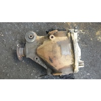 Ford Falcon AU Rear Diff Centre IRS LSD Type 09/1998-09/2002