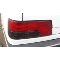 Peugeot 405 Left Hand Rear Taillight, 01/1992 - 1996