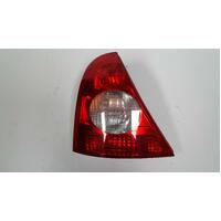 Renault Clio X65 Left Hand Rear Taillight 12/01-07/08
