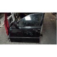 BMW 3 SERIES E46 Left Front Door SEDAN/WAGON 09/98-01/05