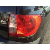 Hyundai Getz Right Taillight 10/2005-09/2011 Wrecking Car