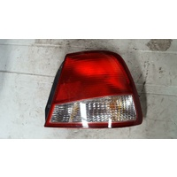 Hyundai Accent LC Right Rear Tail Light 2000-2003