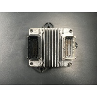 Holden Barina TK ECU 1.6L Petrol Manual Delphi MR140 96875991 XAOW 2005-2012