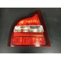 Volvo S80 Left Taillight Genuine SEDAN 1998-2000