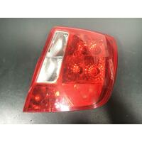 Daewoo Lacetti Right Tail Light Sedan J200 2003-2004
