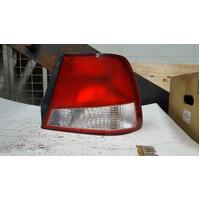 Hyundai Accent LC Right Hand Tail Light 06/2000-02/2003