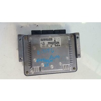 Citroen C5 Auto Engine Control ECU 06/2001 - 12/2004